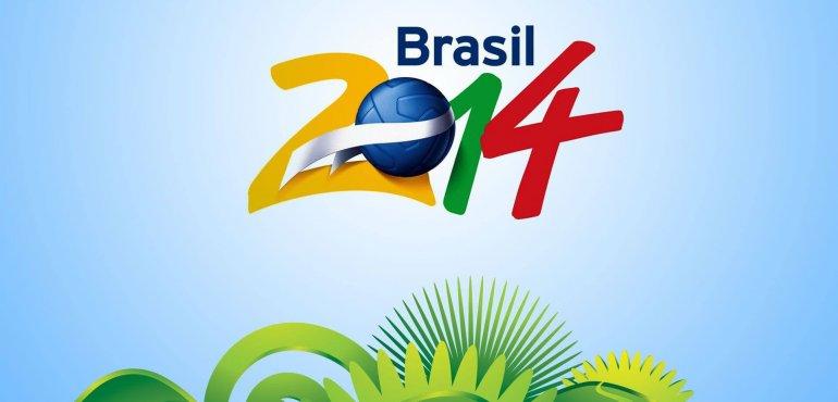 Fifa World Cup Brazil 2014