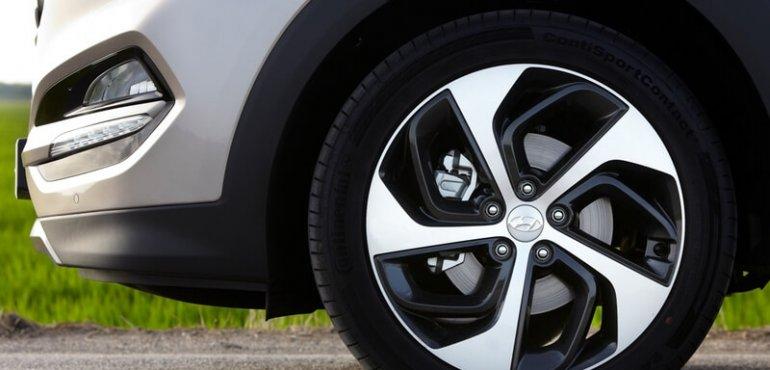 Consejos Cabriolet - Llantas y Rines Hyundai