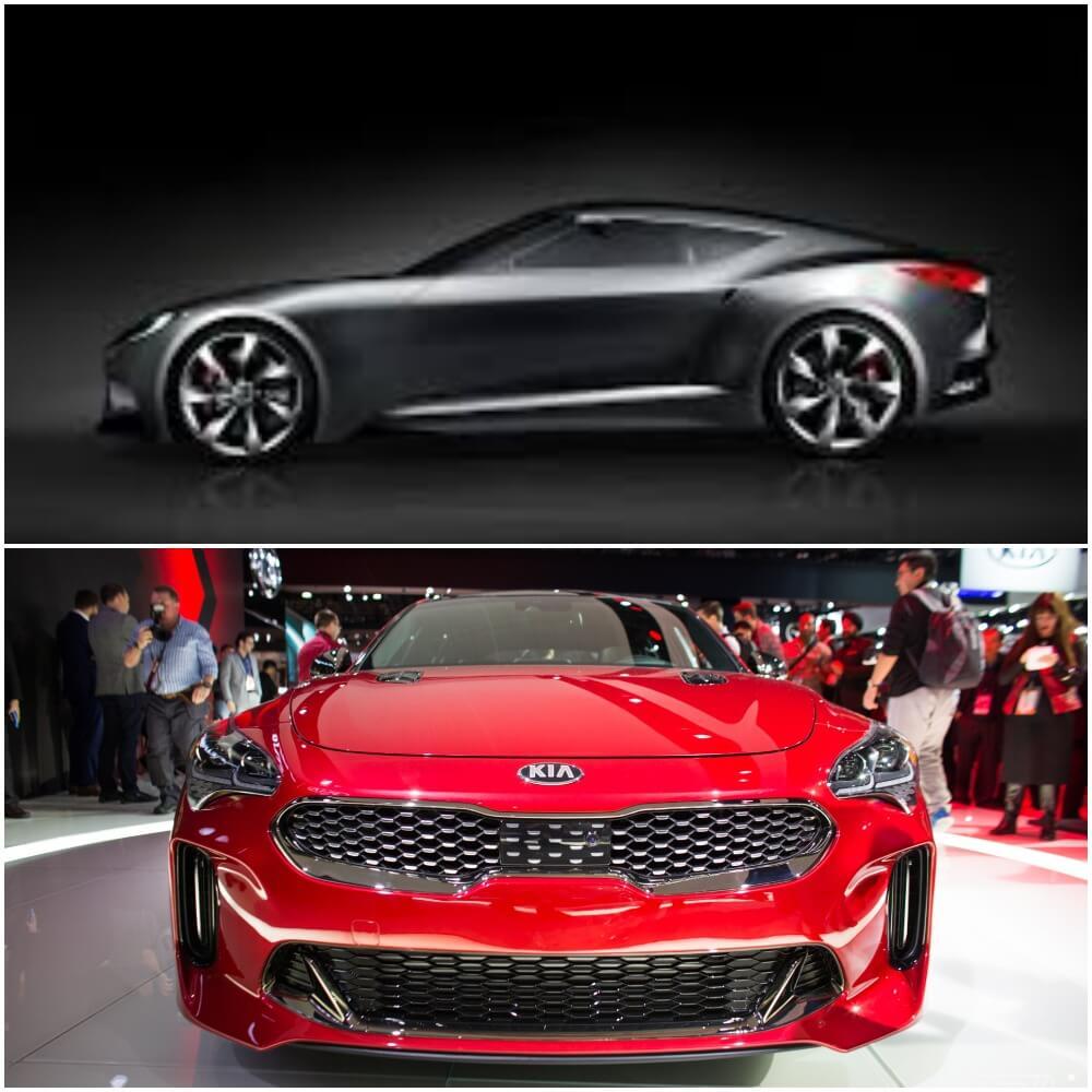 Hyundai y Kia - Concept Cars - Inteligencia Artificial